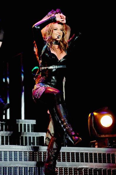 Stockholm「Sweden: Britney Spears Plays Stockholm」:写真・画像(18)[壁紙.com]