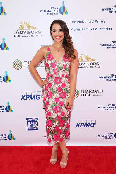 Miracle「Miracle Of Mobility Gala With Guest Speaker Victoria Arlen」:写真・画像(10)[壁紙.com]