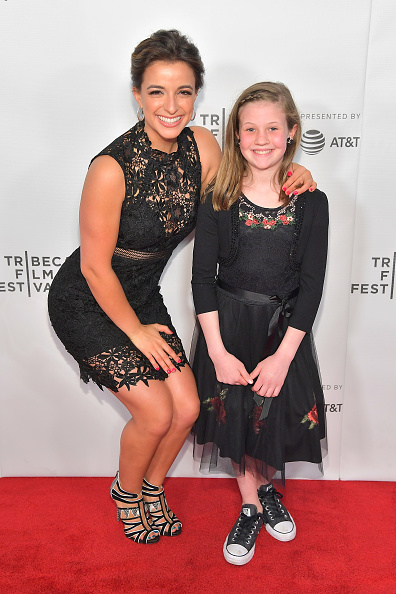 Fully Unbuttoned「Shorts Program - 2018 Tribeca Film Festival」:写真・画像(5)[壁紙.com]
