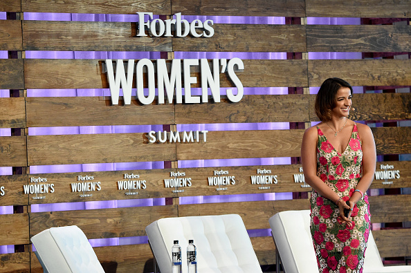 Chelsea Piers「2018 Forbes Women's Summit」:写真・画像(2)[壁紙.com]