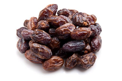 Middle Eastern Food「Heap of Organic California Dates」:スマホ壁紙(14)