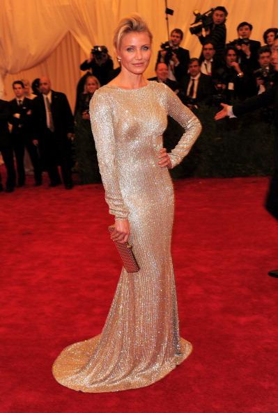 """Evening Gown「""""Schiaparelli And Prada: Impossible Conversations"""" Costume Institute Gala」:写真・画像(17)[壁紙.com]"""