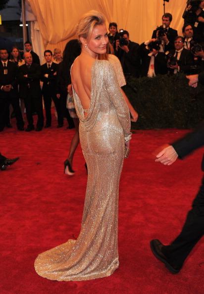 """Evening Gown「""""Schiaparelli And Prada: Impossible Conversations"""" Costume Institute Gala」:写真・画像(16)[壁紙.com]"""