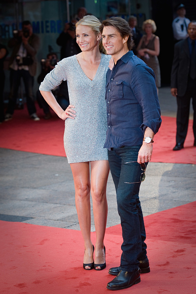 Knight & Day「Knight And Day - UK Film Premiere - Red Carpet Arrivals」:写真・画像(17)[壁紙.com]