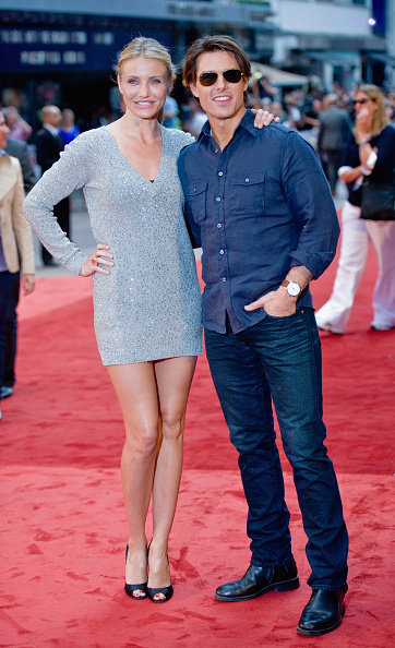 Knight & Day「Knight And Day - UK Film Premiere - Red Carpet Arrivals」:写真・画像(16)[壁紙.com]