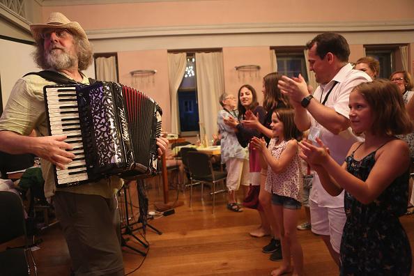 ワールドミュージック「Yiddish Summer Weimar 2018」:写真・画像(10)[壁紙.com]