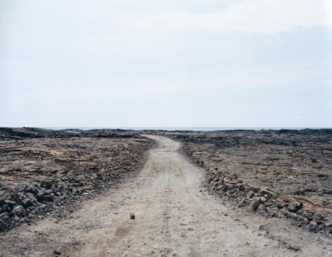 Lava「Road Through Lava Field」:スマホ壁紙(9)