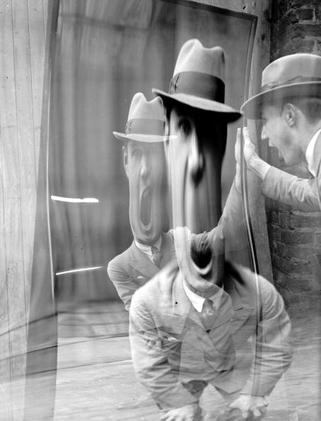 Traveling Carnival「Distorting Mirror」:写真・画像(17)[壁紙.com]
