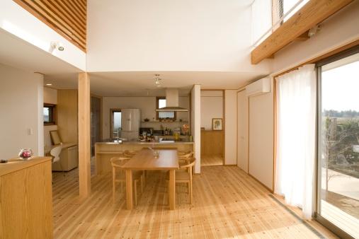 Japan「Dining Room」:スマホ壁紙(12)