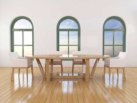 Dining Table「Dining Room」:スマホ壁紙(8)