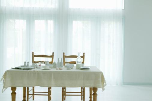 Dining Table「Dining room」:スマホ壁紙(4)