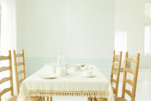 Dining Table「Dining room」:スマホ壁紙(10)