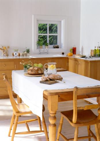 Dining Table「Dining Room」:スマホ壁紙(9)