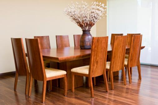 Dining Table「Dining Room」:スマホ壁紙(6)