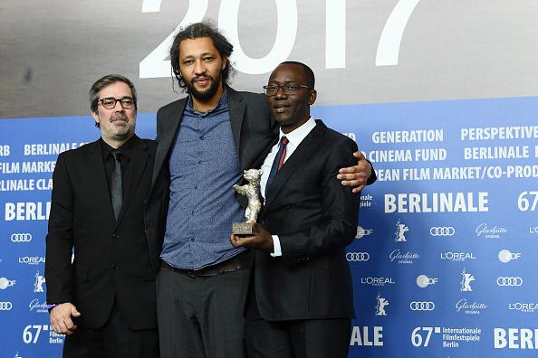 ベルリン国際映画祭「Award Winners Press Conference - 67th Berlinale International Film Festival」:写真・画像(6)[壁紙.com]