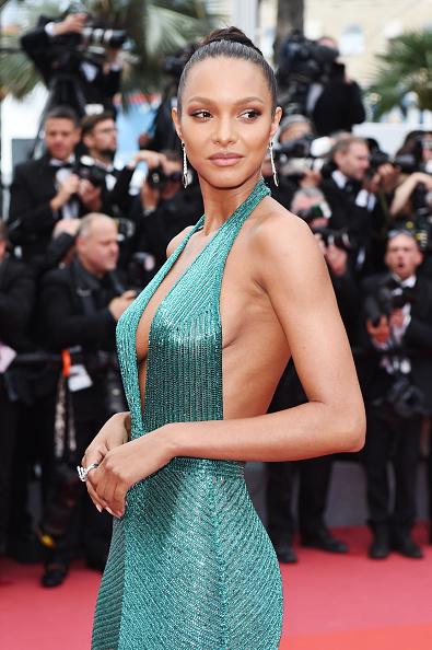 Lais Ribeiro「European Premiere of 'Solo: A Star Wars Story' At the Palais Des Festivals During The 71st International Cannes Film Festival」:写真・画像(7)[壁紙.com]
