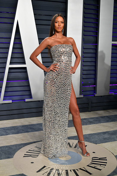 Lais Ribeiro「2019 Vanity Fair Oscar Party Hosted By Radhika Jones - Arrivals」:写真・画像(4)[壁紙.com]