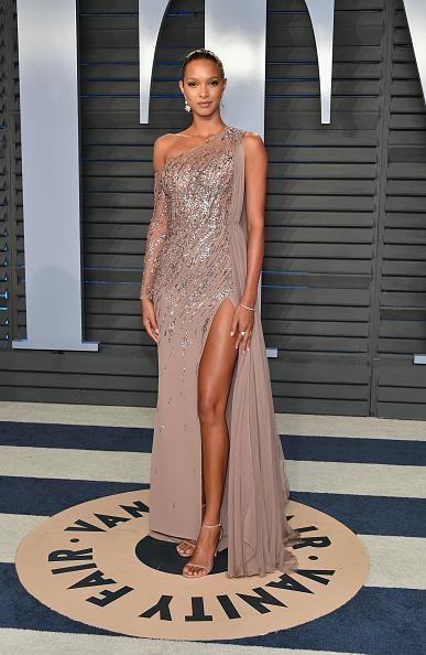 Lais Ribeiro「2018 Vanity Fair Oscar Party Hosted By Radhika Jones - Arrivals」:写真・画像(17)[壁紙.com]