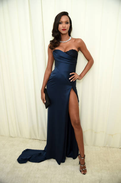 26th Annual Elton John AIDS Foundation Academy Awards Viewing Party sponsored by Bulgari, celebrating EJAF and the 90th Academy Awards - Red Carpet:ニュース(壁紙.com)
