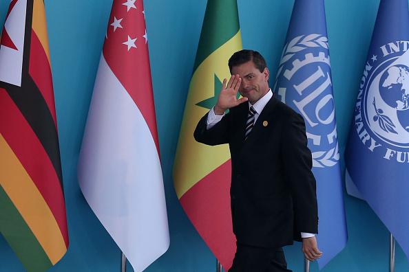 Enrique Pena Nieto「Turkey Hosts The G20 World Leader's Summit」:写真・画像(7)[壁紙.com]
