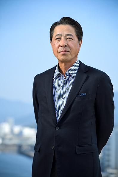 Mazda「Mazda President Masamichi Kogai Portrait Session」:写真・画像(9)[壁紙.com]