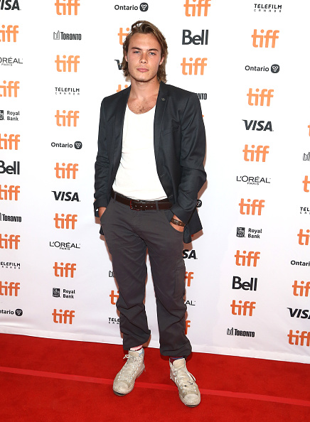 "Guest「2019 Toronto International Film Festival - ""Guest Of Honour"" Premiere」:写真・画像(3)[壁紙.com]"