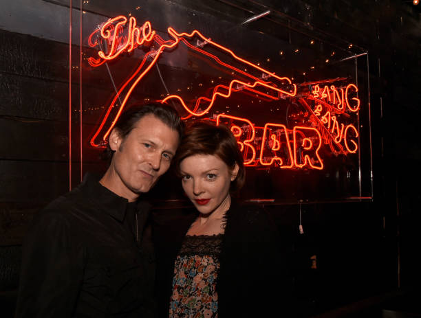 "Gift Shop「Showtime Opens ""Twin Peaks"" Roadhouse Pop Up And Red Room Gift Shop」:写真・画像(13)[壁紙.com]"