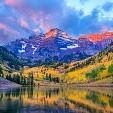 エルク山脈壁紙の画像(壁紙.com)