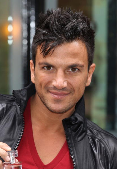 Mike Marsland「Peter Andre Launches New Fragrance 'Mysterious Girl'」:写真・画像(7)[壁紙.com]