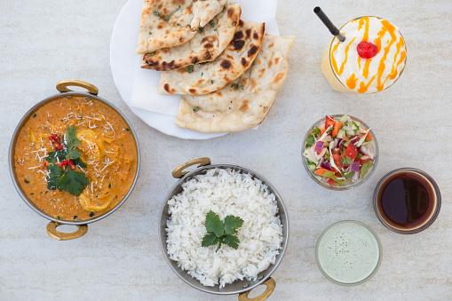 Basmati Rice「Prawn Curry.」:スマホ壁紙(9)