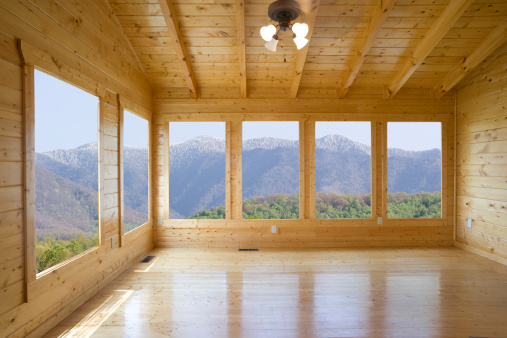 Ceiling Fan「Room with a view but no buyer」:スマホ壁紙(11)