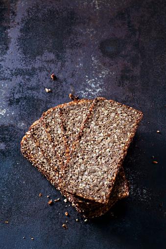 Rye Bread「Coarse rye whole meal bread」:スマホ壁紙(6)