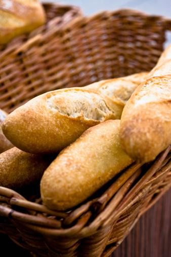 Bun - Bread「French Bread」:スマホ壁紙(2)