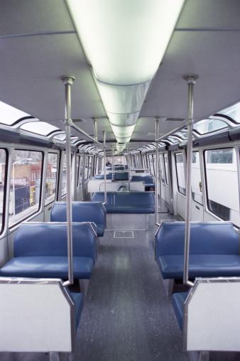 Aisle「Bus interior」:スマホ壁紙(5)