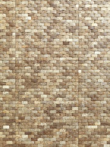 Brick Wall「Wall Texture (Click for more)」:スマホ壁紙(14)
