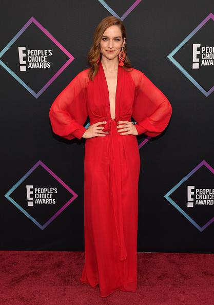 People's Choice Awards「People's Choice Awards 2018 - Arrivals」:写真・画像(0)[壁紙.com]