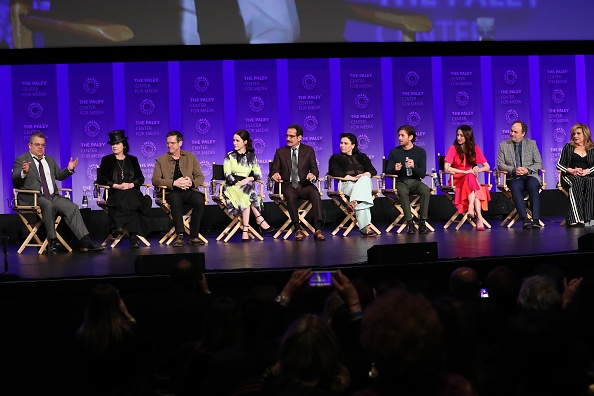 "Paley Center for Media - Los Angeles「The Paley Center For Media's 2019 PaleyFest LA - Opening Night Presentation: Amazon Prime Video's ""The Marvelous Mrs. Maisel""」:写真・画像(1)[壁紙.com]"