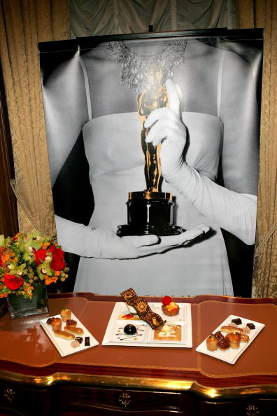 Vanilla「The Academy's Official New York Oscar Night Party Preview」:写真・画像(0)[壁紙.com]