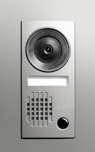 Push Button「Video door entry camera」:スマホ壁紙(19)