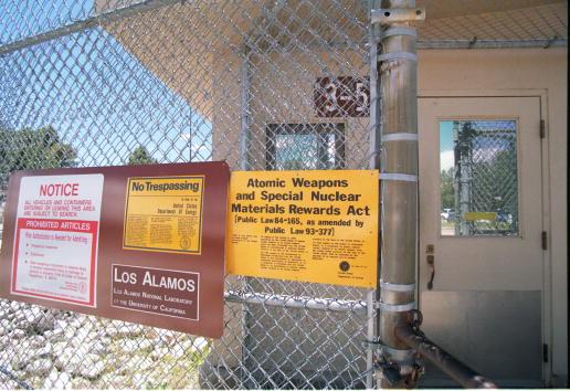 Los Alamos National Laboratory「Los Alamos National Laboratory, New Mexico」:写真・画像(13)[壁紙.com]