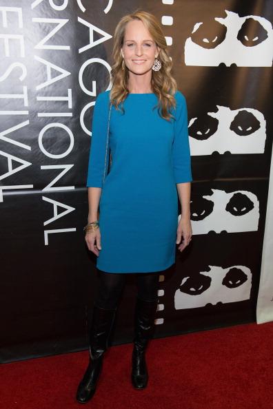 "Sleeved Dress「48th Chicago International Film Festival - ""The Sessions"" Premiere」:写真・画像(15)[壁紙.com]"
