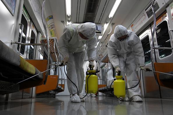 South Korea「South Korea Reports Eighth MERS Death」:写真・画像(15)[壁紙.com]