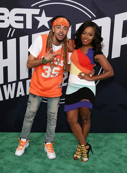 Miami Beach「BET Hip Hop Awards 2017 - Arrivals」:写真・画像(14)[壁紙.com]
