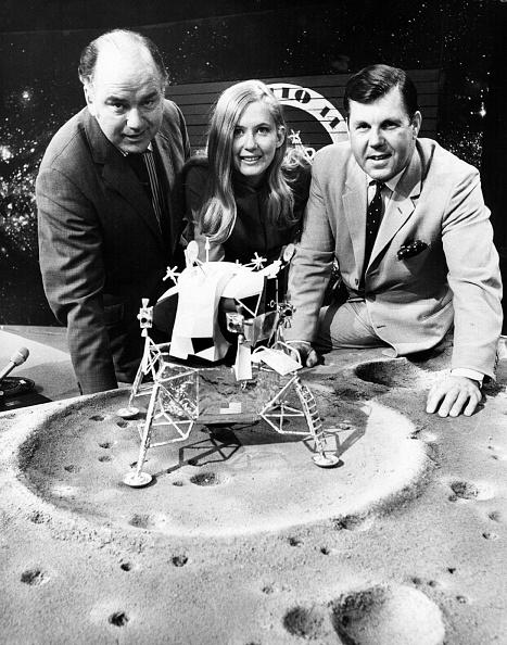 Space Mission「Frances Northcutt」:写真・画像(8)[壁紙.com]