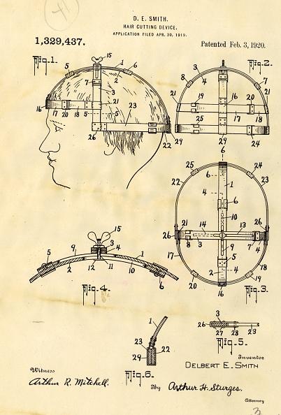 Measuring「Hair Cutting Device」:写真・画像(19)[壁紙.com]