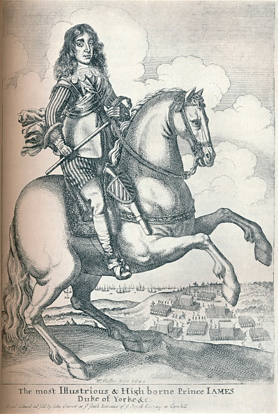 Stuart - Florida「James Stuart, Duke of York', 1640」:写真・画像(12)[壁紙.com]