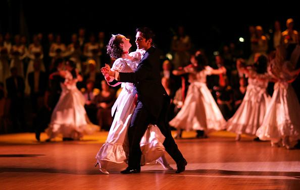 Sports Ball「Waldorf-Astoria Hosts Viennese Opera Ball」:写真・画像(9)[壁紙.com]