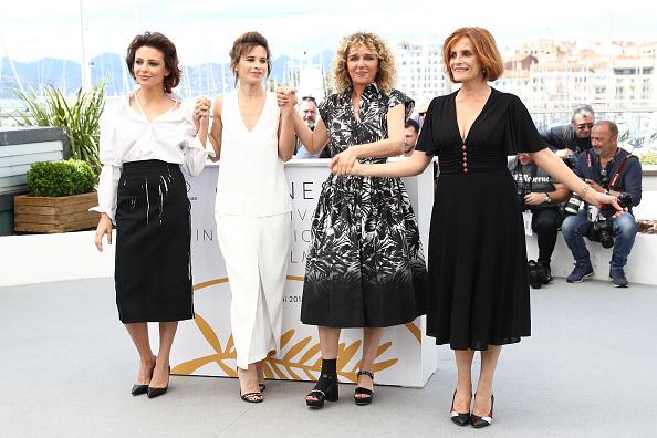 "Tristan Fewings「""Euforia"" Photocall - The 71st Annual Cannes Film Festival」:写真・画像(19)[壁紙.com]"