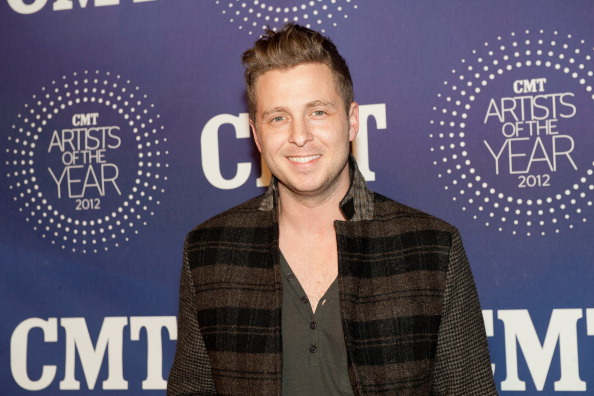 """One Man Only「CMT """"Artists Of The Year"""" Award - Arrivals」:写真・画像(3)[壁紙.com]"""