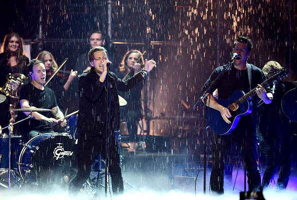 MTV Europe Music Awards「MTV EMA's 2016 - Show」:写真・画像(11)[壁紙.com]